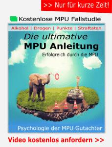 MPU Fallstudie